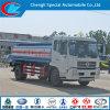 Dongfeng 4X2 6 Wheels 15cbm Fuel Truck