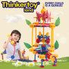 Girls Park Plastic Interlocking Garden Toy for Kids