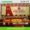 Chipshow P4 Full Color Indoor Advertising LED Display