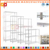 Functional Chrome Home Office Storage Wire Rack Shelving (Zhw75)