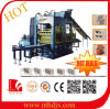 Automatic Hydraulic Machine Manufacturing Brick and Concrete Block