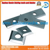 Wood Cutting Chipper Blades Wood Planer