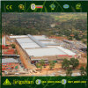 China Supplier Steel Structure Commercial Office & Workshop