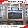 Energy Saving P8 Full Color Outdoor LED Panel Display