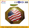 Custom Promotional Us Athletic Medal