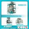 Best Selling 1t/H Poultry Feed Mill Equipment (SKJZ1800)