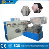 Automatic Flexible U Shape Drinking Straw Bending and Packing Machine