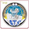 Die Cast Zinc Alloy Custom Souvenir Coin