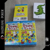Japan Education Game Card for Children
