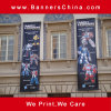 Large Size Wall Pole Banners