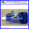 480ml or 16oz Portable Foldable Plastic Water Bottle (EP-B58404)