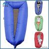 Wholesale Fast Inflatable Air Sofa Lazy Bag with Head Support