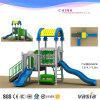Preschool Children Outdoor Playground Slides Playground