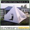 Spike Teepee Waterproof Huge White Church Camping Tent