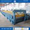 Corrugating Machine for Thin Sheets