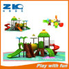 Children Playground Equipment with Big Slide