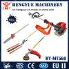 Pump Gasoline Brush Cutter with Quick Delivery