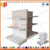 South American Style Metal Supermarket Gondola Shelves (Zhs456)