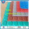 Fire-Resistant Rubber Flooring, Hospital Rubber Flooring, Airport Rubber Floor