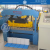 Ce Steel Roof Panel Roll Forming Machine
