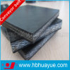 Quality Assured Solid Woven Rubber Conveyor Belt System, PVC Pvg 630-5400n/mm