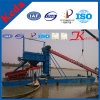Gold Mining Dredger Chain Bucket Dredger