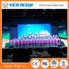 HD Full Color Flexible LED Curtain for Stage Background