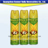 Oil Base Home Good Smell Aerosol Spray Insect Repellent