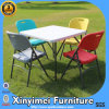 Colorful Metal Frame Plastic Folding Chair