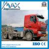 Sinotruk HOWO T7h Truck Tractor /420HP/6X4