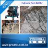 Provide Various Types of Hydraulic Rock Splitter