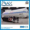 High Quality Sulfuric Acid Trailer