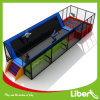 Liben Long Cost of Indoor Trampoline Arena with Foam Pit