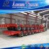 Low Flatbed Semi Truck Trailer (LAT9402TDP)
