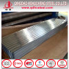 SGCC Galvalume Corrugated Metal Sheet for Roofing