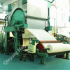 Tissue Toilet Facial Napkin Paper Machine Production Line Price