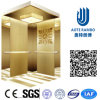 Residence Home Elevator with AC Vvvf Gearless Drive (RLS-254)