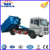 Hook Arm Garbage/Refuse Self-Unloading and Loading Rubbish Collecting Truck