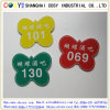 CNC /Laser Engraving ABS Double Color Plastic Sheet