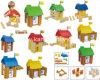 Children Educational Toys, Toy Bricks, Intelligent Toys for Kindergarten Use