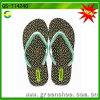 Hot Selling Lady EVA Flip Flop Slippers (GS-T14246)