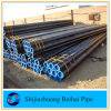 DIN Carbon Steel St52 Material 6m Length Sch40 Smls Pipe