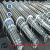 Polished Bright Rolled Steel Bar C45