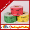 Double Roll Raffle Tickets, 500CT (Assorted Colors) (420067)