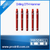 Rock Drill DTH Hammer for Water Well
