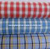Cotton Yarn Dyed Silky Handfeel Fabric (LZ5819)