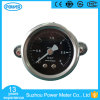 1.5inch-40mm Half Stainless Steel Back Thread Type Liquid Filled Pressure Gauge with Rhombic Clamp