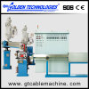 Copper Cable Coating Extruder Machine