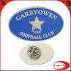 Soft Enamel Football Club Metal Pin