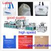 Onl-Xa700-800 Non Woven Fabric Bag Making Machine